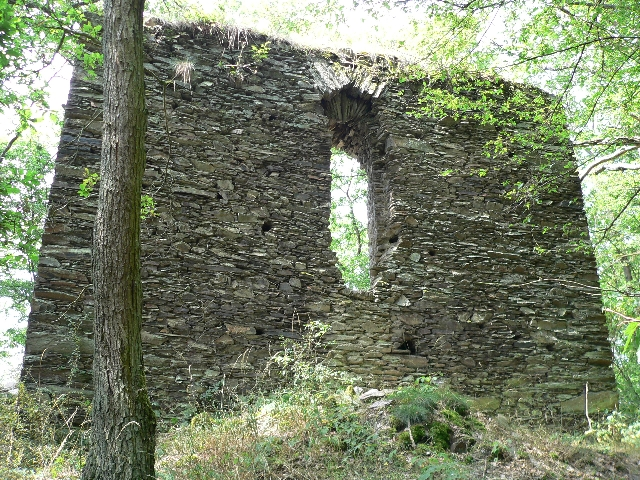 Ruine Hellkirch
